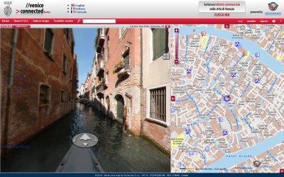 360 degree panoramas in Venice by Geomondo