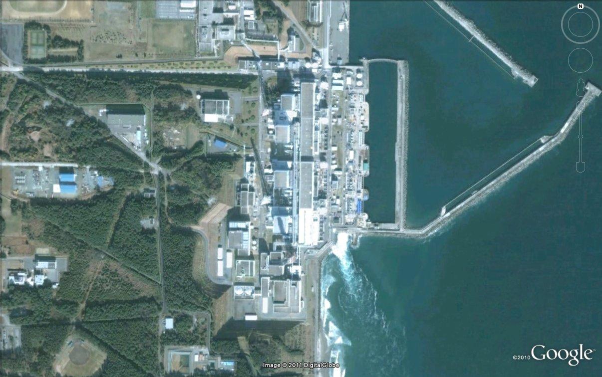 fukushima daiichi nuclear disasterr The fukushima daiichi nuclear disaster (福島第一原子力発電所事故, fukushima dai-ichi ( pronunciation) genshiryoku hatsudensho jiko) was an energy accident at the fukushima daiichi nuclear power plant in.